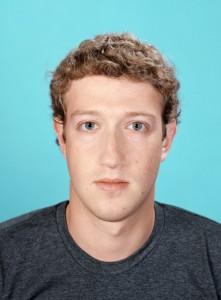 Oprichter Facebook